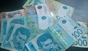 Neplatišama komunalija u Novom Sadu oprašta se 1,1 milijarda dinara duga
