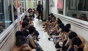 Indonezija: Masovno hapšenje na gej zabavi u sauni