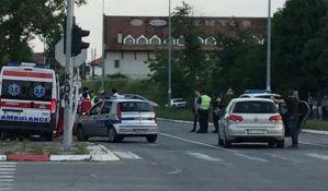 Otmica na Detelinari: Muškarac teško povređen, otmičari uhapšeni