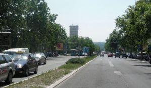 FTN će analizirati saobraćaj u Novom Sadu