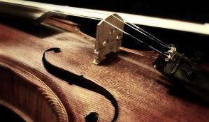 Koncert studenata violine u utorak na Akademiji
