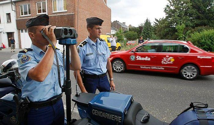 Saobraćajcu stižu kazne za prekršaje iz Francuske, iako tamo nikad nije bio