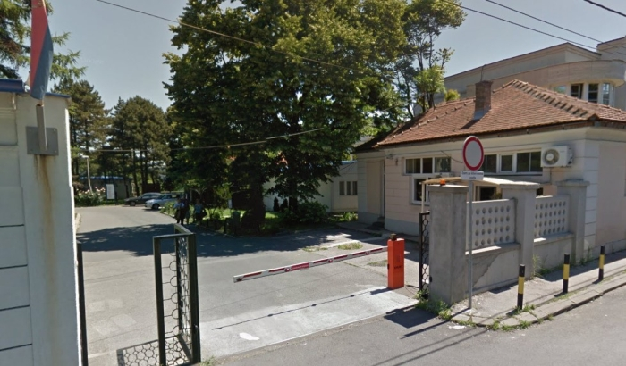 Odložena plenidba imovine u beogradskoj bolnici