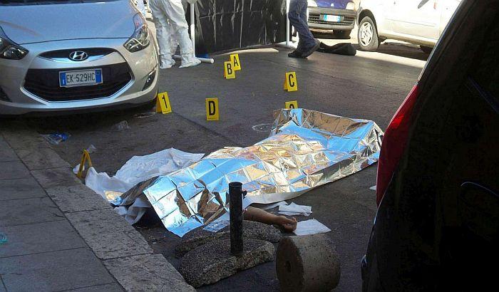 VIDEO: Mafijaški bos ubijen ispred vrtića na Siciliji