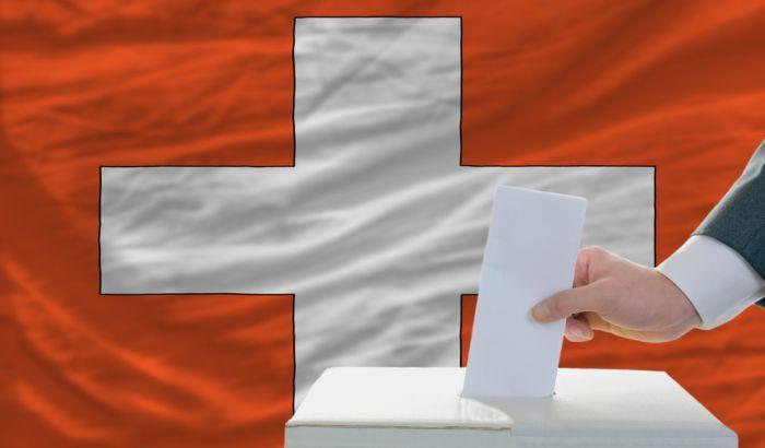 Švajcarci odlučili: Odriču se nuklearne energije