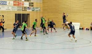 Vojvodina eliminisana iz EHF kupa