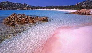 Kazne za turiste koji ponesu pesak sa plaže