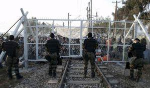 Migranti najmanje dobrodošli u Makedoniji, Crnoj Gori i Mađarskoj