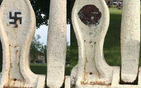 Kanadski gradić odbio da ukloni nacističke simbole iz parka