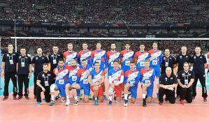 Odbojkaši savladali Poljsku na startu Evropskog prvenstva