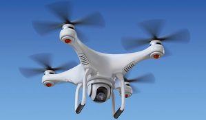 Britanska policija će koristiti dronove protiv kriminalaca