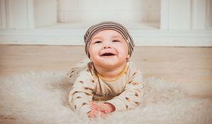 Šta bebe nasleđuju od mame, a šta od tate