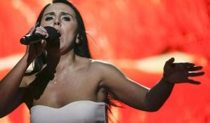 VIDEO: Ukrajinska pesma za Evrosong razbesnela Ruse