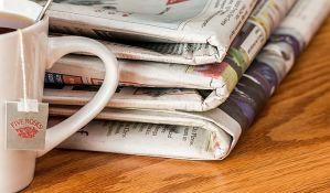 Asocijacija medija ne vraća predstavnika u Radnu grupu