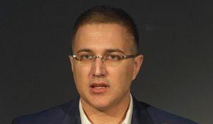 Ministar Stefanović počasni građanin Grocke