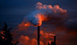 Srbija sedma zemlja po zagađenosti u Evropi