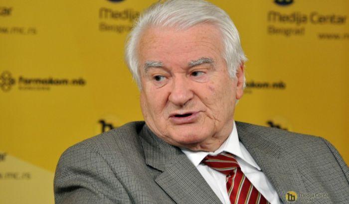 Dragoljub Mićunović, Borka Pavićević i Latinka Perović među kandidatima za SANU