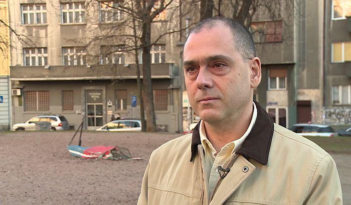 Ministarstvo: Nije podneta krivična prijava protiv Radića