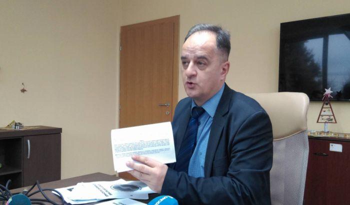 Deo novosadskih upravnika upozorava na