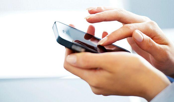 Nomofobija - strah od ostavljanja telefona kod kuće
