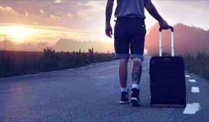 U Srbiji 19 odsto više stranih turista