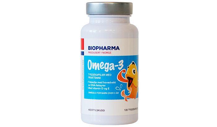 Omega 3 masne kiseline su izuzetno bitne za pravilan razvoj mozga