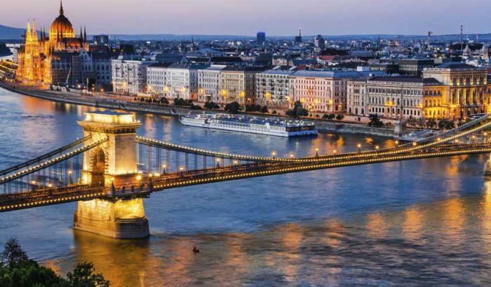Budimpešta postaje evropski Holivud