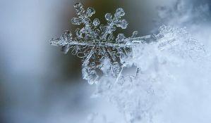 Zbog temperature u minusu sutra žuti meteoalarm, na Zlataru pao sneg