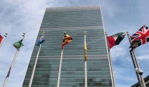 Tramp zakasnio na govor u Ujedinjenim nacijama
