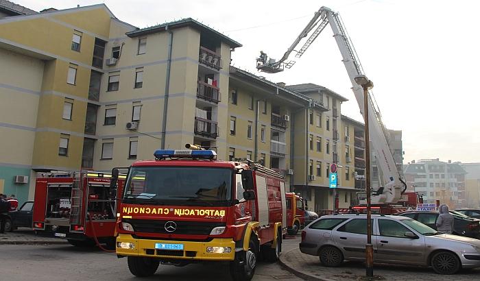 Novi Sad dobija drugu vatrogasnu stanicu