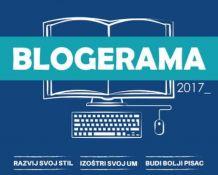 U toku prijave novosadskih srednjoškolaca za treću Blogeramu
