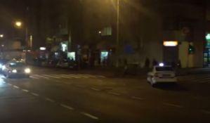 MUP o blokadi: Akcija će biti i u drugim gradovima