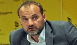 PSG demantovao da je Saša Janković upucan ili ubijen