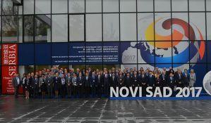 Novosadska deklaracija otvara akademska vrata Kine