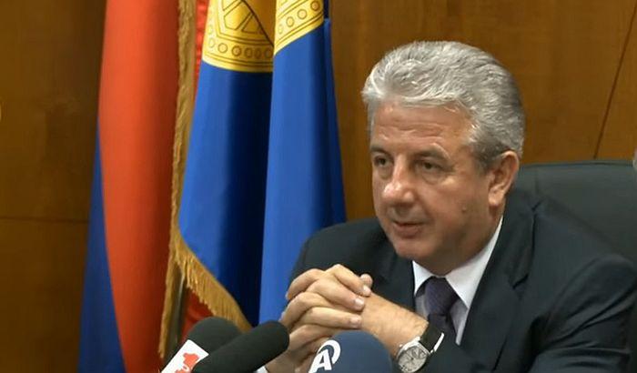 Milorad Veljović savetnik predsednika Srbije za bezbednost