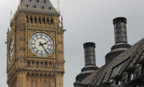 Big Ben danas zvoni poslednji put do 2021.
