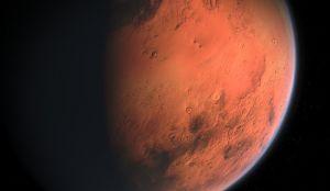 Na Marsu otkrivena voda gde je niko nije očekivao