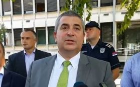 Krivična prijava protiv gradonačelnika Subotice zbog pretnji