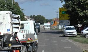 Sremska Mitrovica: Kružni tok kod