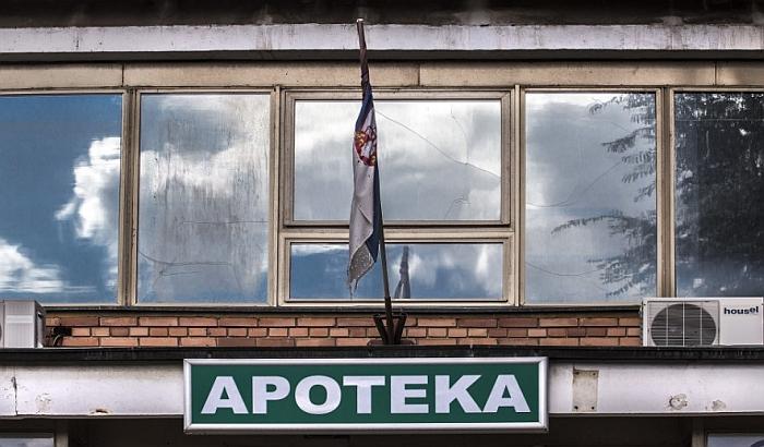 Apoteka Pančevo ostaje na minimalnom broju radnika