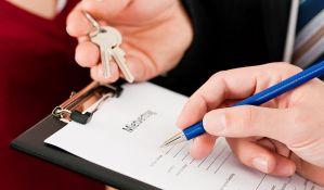 Stanodavci najavljuju prestanak izdavanja nekretnina