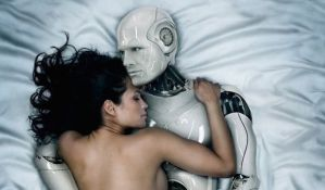 Svaka peta osoba bi imala seks sa robotom