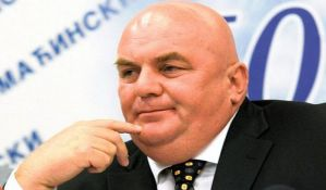 Dragan Marković Palma traži parlamentarne izbore