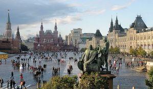 Moskva gradi repliku zgrade Rajhstaga kao igralište za decu