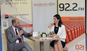 Networking day: Kako prevazići finansijske izazove