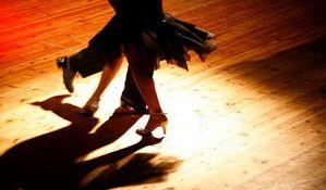 Ukinuta zabrana plesa na javnom mestu