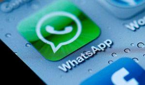 Velike novine na WhatsApp-u