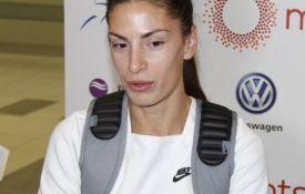 Atletski savez Srbije će se žaliti sudu u Lozani zbog Ivane Španović