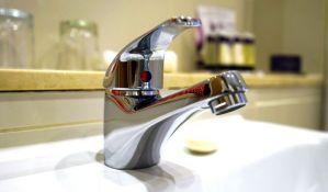 Deo Detelinare bez vode zbog radova