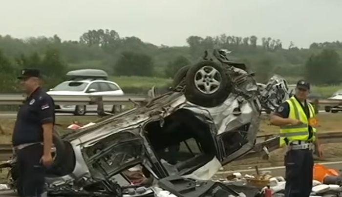 Devojka uhapšena zbog udesa kod Vrčina, u nesreći učestvovalo i vozilo iz Novog Sada
